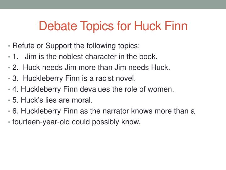 sample college huckleberry finn essay titles samuel clemens or also more known as mark twain wrote huckleberry finn a sequel to his other novel tom sawyer