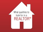 Before you find a realtor check these must have qualities