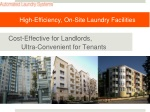 Cost Efficient Onsite Laundry Facilities