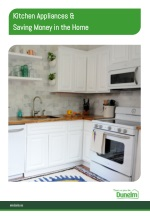Kitchen Appliances and Saving Money in the Home