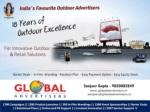 Premium Hoarding by Leading Advertising Agencies in India -