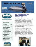 Inside This Issue EFAM Report	1, 2 & 3 2011-2012 Speakers	2 Chapter Fundraisers	4