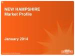 NEW HAMPSHIRE Market Profile