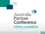 MS  Partner Network 2011: Leading The Change