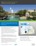 Features Available Today : Online Real-Estate Forms and Instructions Online Approvals with RERA