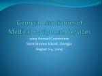 Georgia Association of Medical Equipment Services