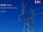 EMC Ltd.