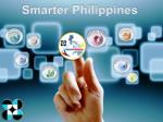 Smarter Philippines