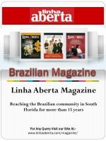 Brazilian Media