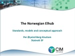 The Norwegian Elhub