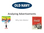 Analyzing Advertisements