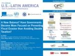 U.S.-Latin America Tax Planning Strategies June 6, 2014
