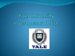 Yale University Investments Office