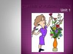 Careers in Floral Design
