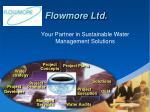 Flowmore Ltd.