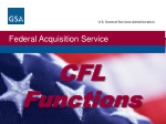 CFL Functions