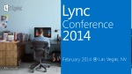 How Microsoft Runs Lync
