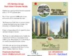 IITL Nimbus Group Park View-II Greater  Noida