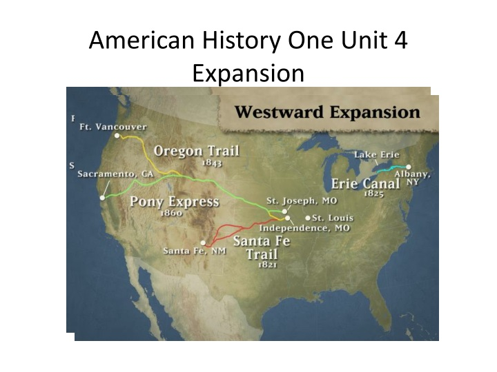 american history one unit 4 expansion n.