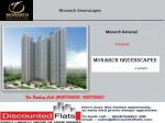 Monarch Greenscapes Panvel Mumbai by Monarch Universal
