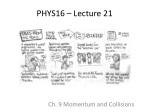 PHYS16 – Lecture 21