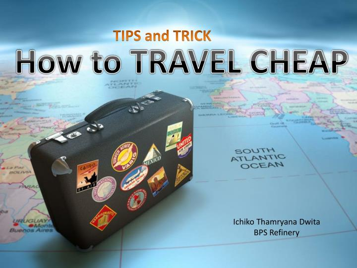 how to travel cheap n.