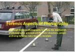 Forensic Aspects of Photography
