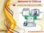 QBuild Software Solution Products