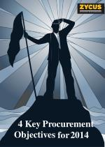 4 Key Procurement Objectives for 2014
