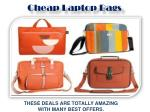 Funky Laptop Bags- Available In Great Colors!