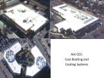 AIA CES: Cool Roofing and Coating Systems