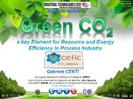 Green CO 2