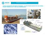 CRITICAL ROTATING EQUIPMENT PACKAGES – 12 FOR POWER GENERATION INCLUDING STEAM TURBINES and 14 FOR GAS COMPRESSION