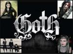 Stereotyping  of a Goth