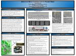 Effects of Road Construction on Nearby Trees  Conor Madison Natural Resources, Environmental Science Dr. Rock and Dr. Ca