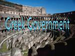 Greek Government