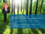 Seeing Both the Forest and the Trees : Applying Lean Beyond Process Improvement to Organizational Structure