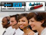 India Outsourcing Call Center Services Provided by HOGO