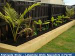Retaining walls specialists in Perth!