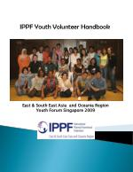 IPPF Youth Volunteer Handbook