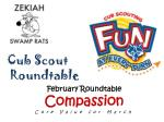 Cub  Scout  Roundtable