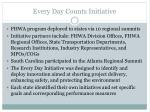 Every Day Counts Initiative