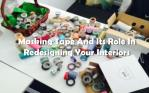 Masking Tape And Its Role In Redesigning YourInteriors