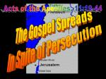 Acts of the Apostles, 11:19-44