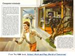 From The 1981 book, School, Work and Play (World of Tomorrow)