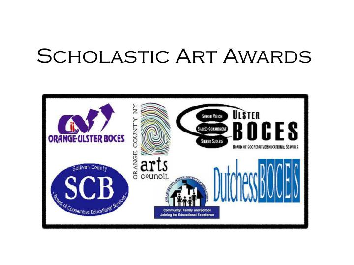 scholastic art awards n.