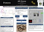 AR  Drone Luke Walsh, Jack Hammons, Mike  Aspatore Instructors: