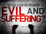 TITLE: God is Good. (Problem of Evil: Part 1)