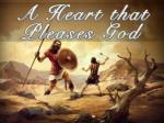 """The Heart Matters Most to God (Part 1 of """"A Heart that Pleases God"""")"""