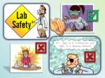 have been developed to  _________  of the hazards  associated with different products.